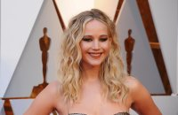 "Jennifer Lawrence a trouvé ""amusantes"" les scènes de torture de Red Sparrow"