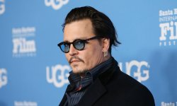 Johnny Depp jouera l'homme invisible
