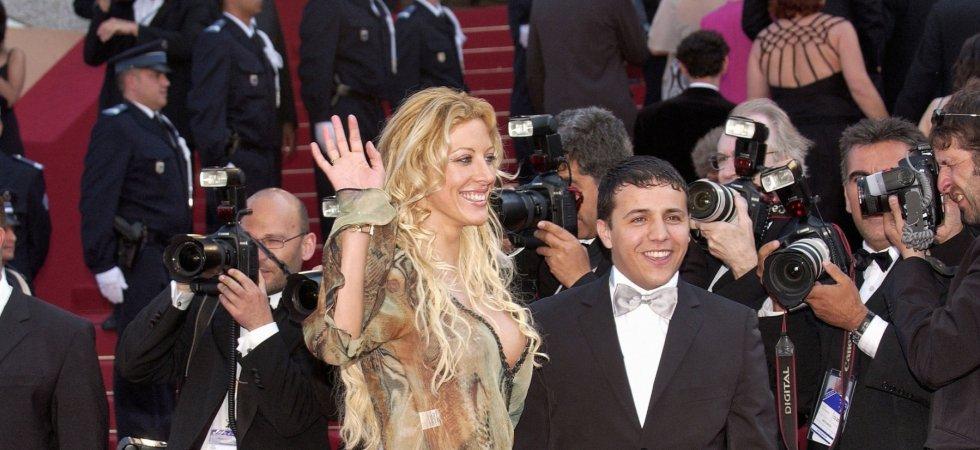 Loana Raconte Sa Premiere Montee Des Marches Les Cheveux Pleins De Sel