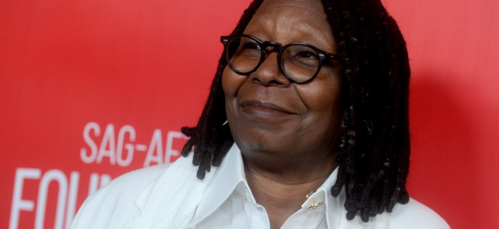 "Whoopi Goldberg : ""Robin Williams était mon grand frère"""