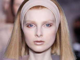 Fashion Week automne-hiver 2014 : le best-of beauté de New York et Londres