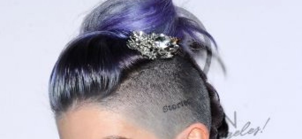 Kelly Osbourne lance Stories, sa collection de prêt-à-porter