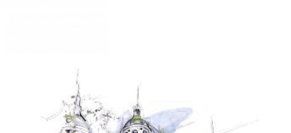nouveau concept ceb33 5d625 Louboutin ouvre sa boutique au Printemps Haussmann