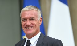 Quand Didier Deschamps s'invite à la messe