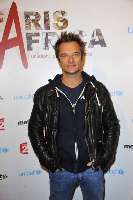 David Hallyday : une énorme addiction