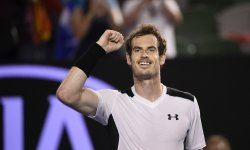 Andy Murray est papa !