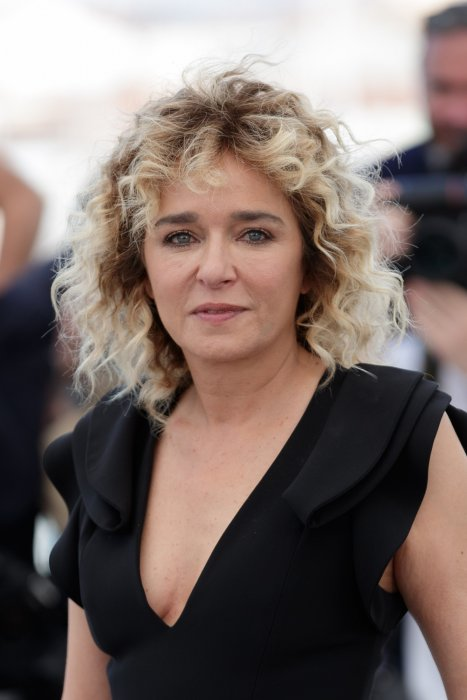Valeria Golino, star à Hollywood