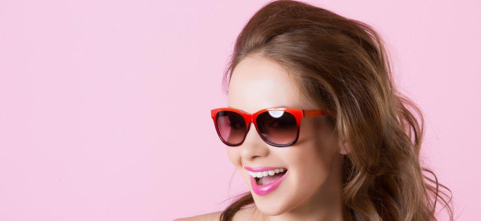 d9774dcf8a3 Comment adopter les lunettes de soleil colorées