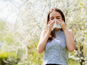 10 allergies courantes chez l'adulte