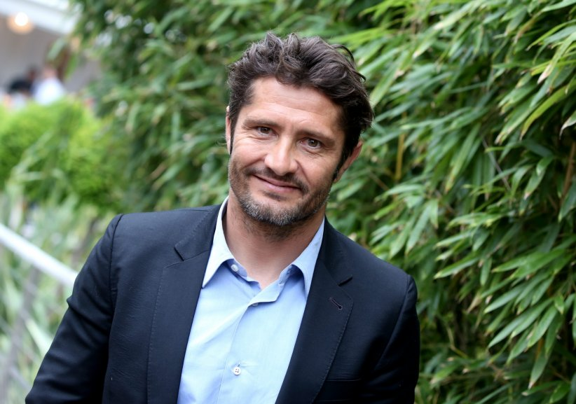 Bixente Lizarazu : un Basque à Paris