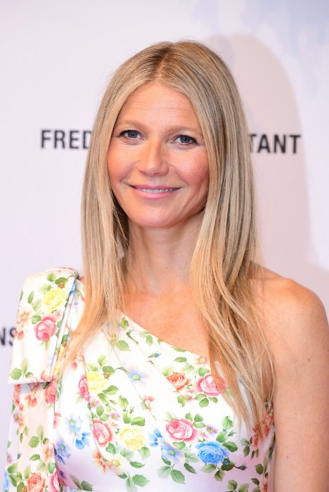 "Gwyneth Paltrow : ""J'avais l'air d'une folle !"""