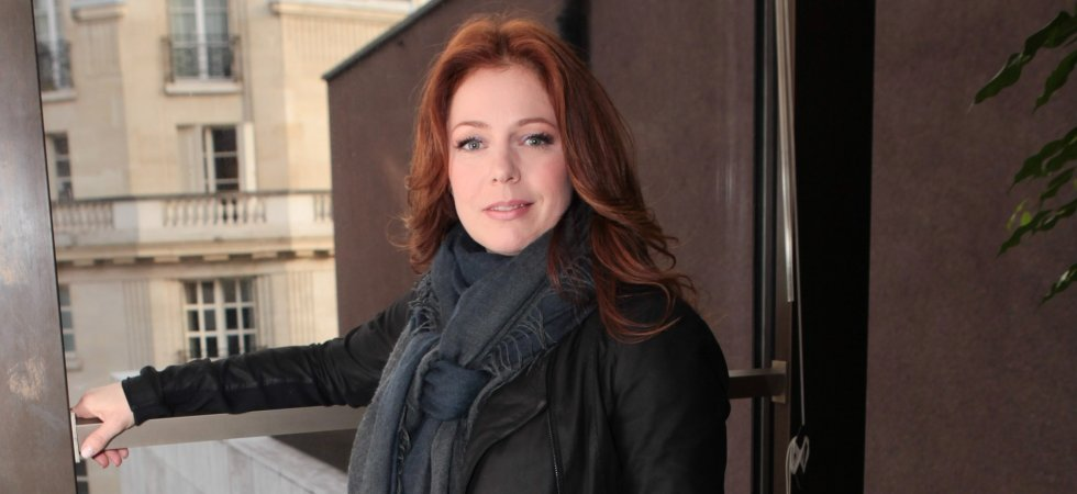 Isabelle Boulay refuse que son fils participe un jour à The Voice Kids