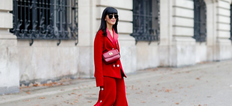 Tailleur en velours : comment l'adopter ?