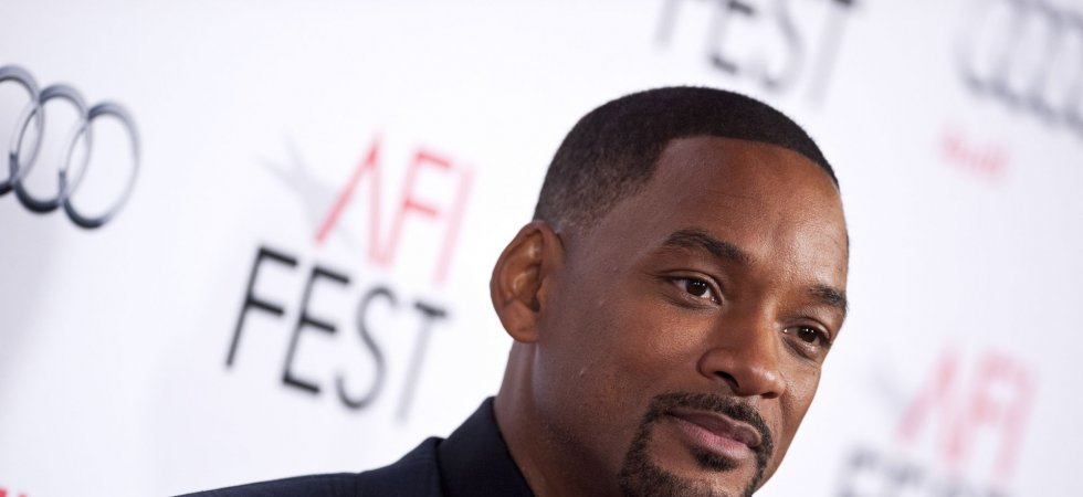 Will Smith dénonce le racisme récurrent à Hollywood