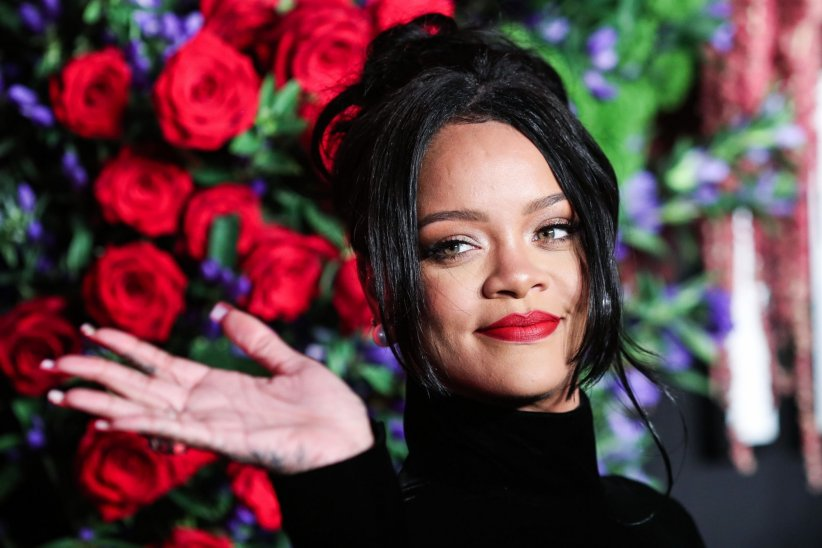 Rihanna : frappée par Chris Brown