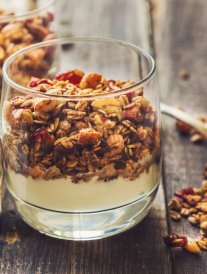 Comment faire son propre granola ?