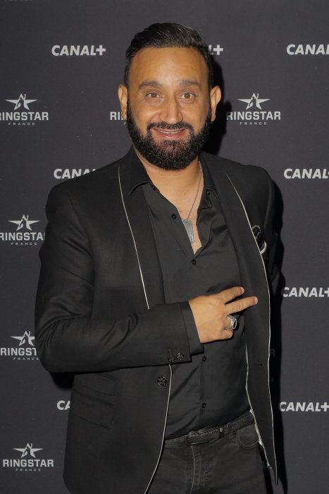 Cyril Hanouna, bluffeur aguerri