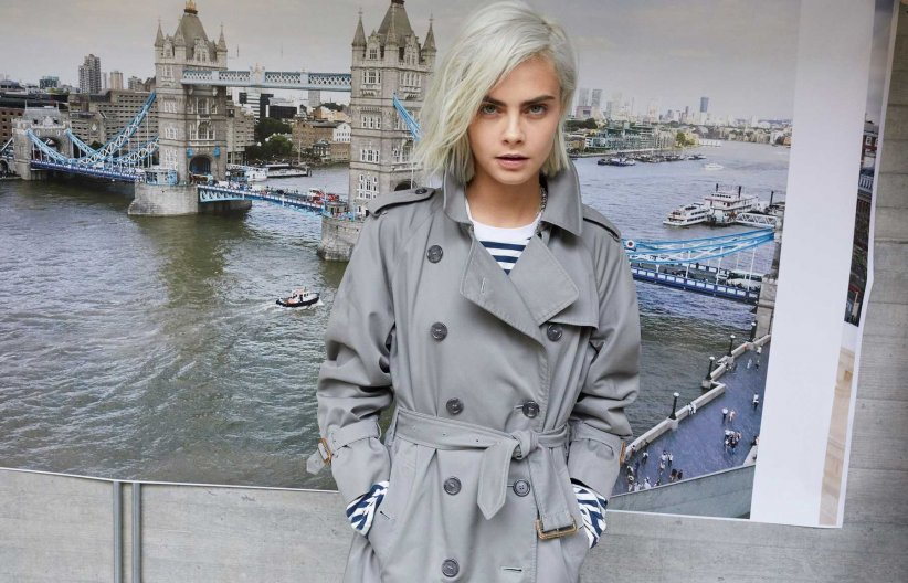 Cara Delevingne s'est fiancée à Ashley Benson