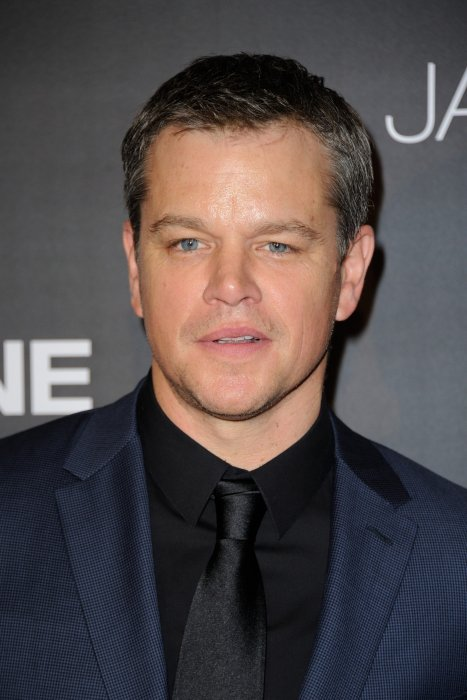 Matt Damon : l'hypnose a eu raison de son addiction