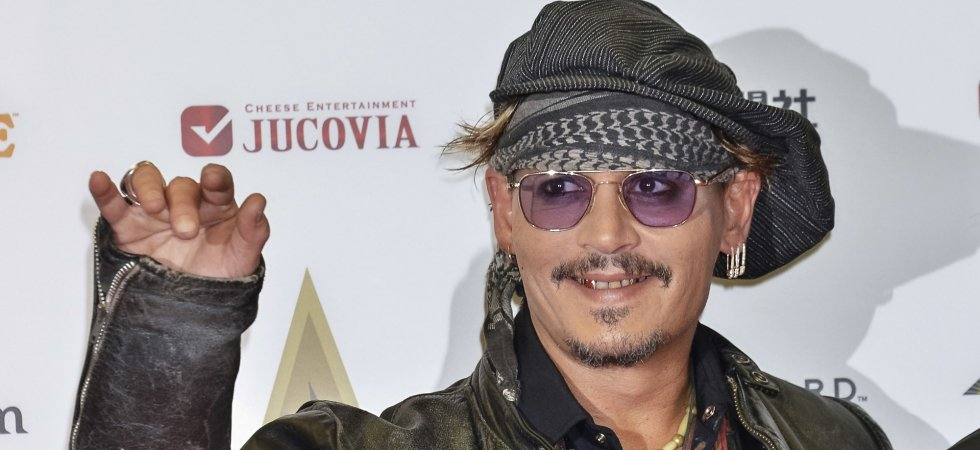 Johnny Depp attaqué par ses managers