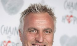 "David Ginola : avant son accident, il se pensait ""immortel"""
