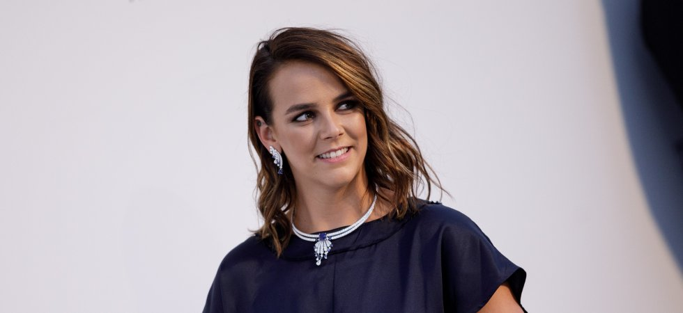 Pauline Ducruet, la fille de Stéphanie de Monaco, lance sa collection mode