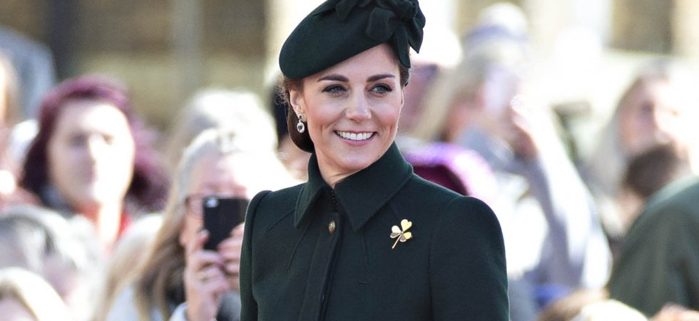 Kate Middleton a-t-elle été trompée par le prince William ?