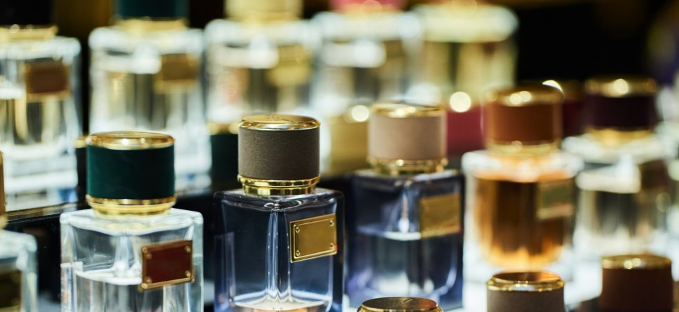 Les parfums de Grasse, officiellement classés à l'UNESCO