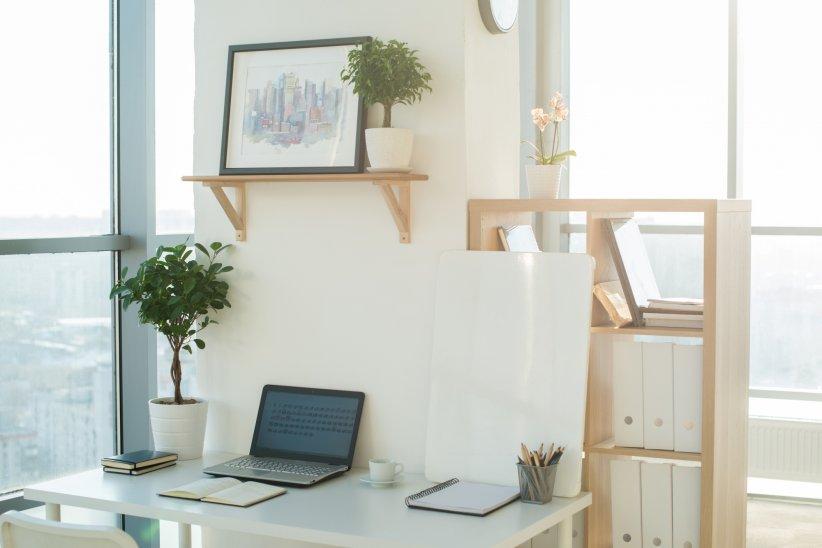 Coin Bureau Petit Espace 10 inspirations pour s'aménager un coin bureau à la maison