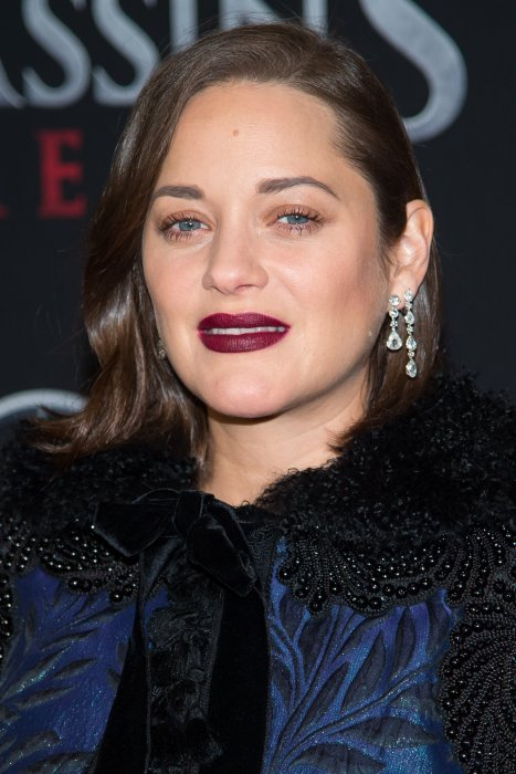 Marion Cotillard dans Assassin's Creed