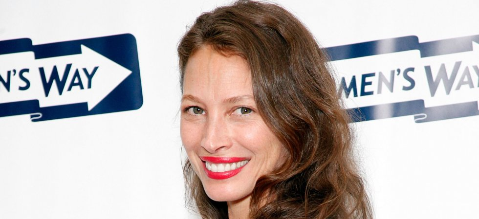 Christy Turlington devient égérie Marc Jacobs