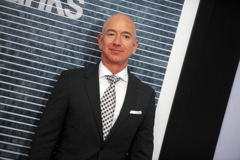 Jeff Bezos face au chantage d'un tabloïd