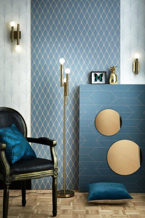 les 10 tendances d co adopter en 2019. Black Bedroom Furniture Sets. Home Design Ideas