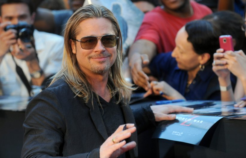 Brad Pitt : sa passion survit au divorce