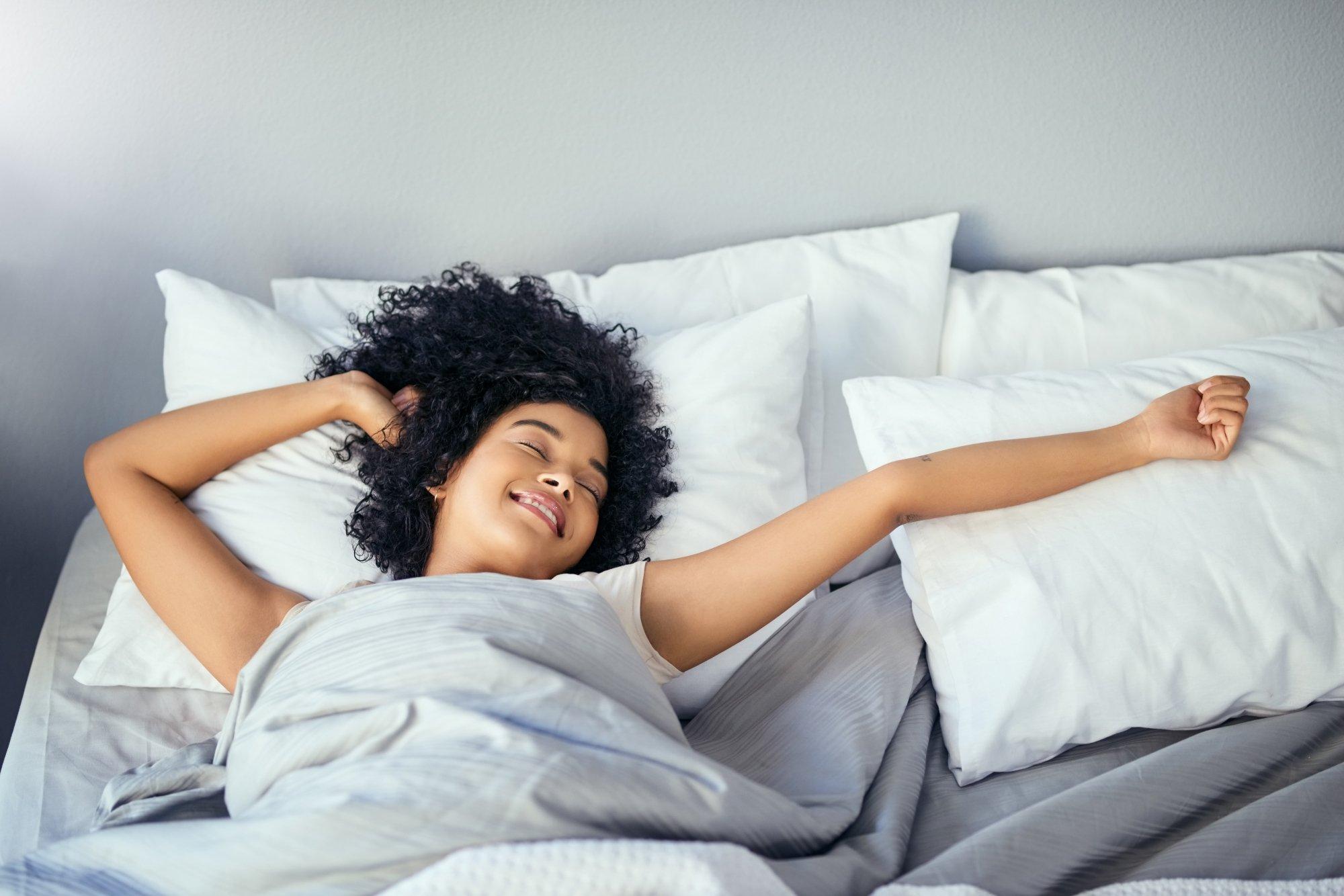 Quelle est la meilleure façon de se réveiller en douceur ?