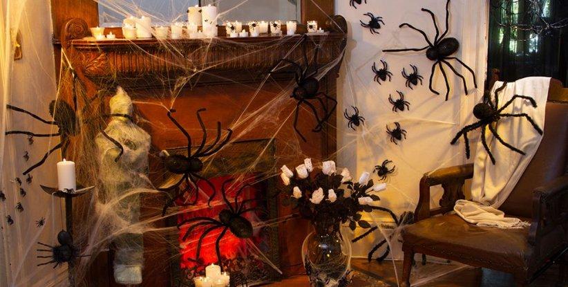 Halloween Dix Inspirations Deco Pour Une Maison Terrifiante