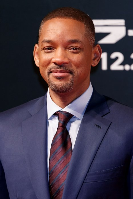 Will Smith, né le 25 septembre 1968