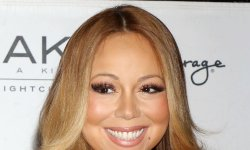 Mariah Carey : collaboration avec M.A.C
