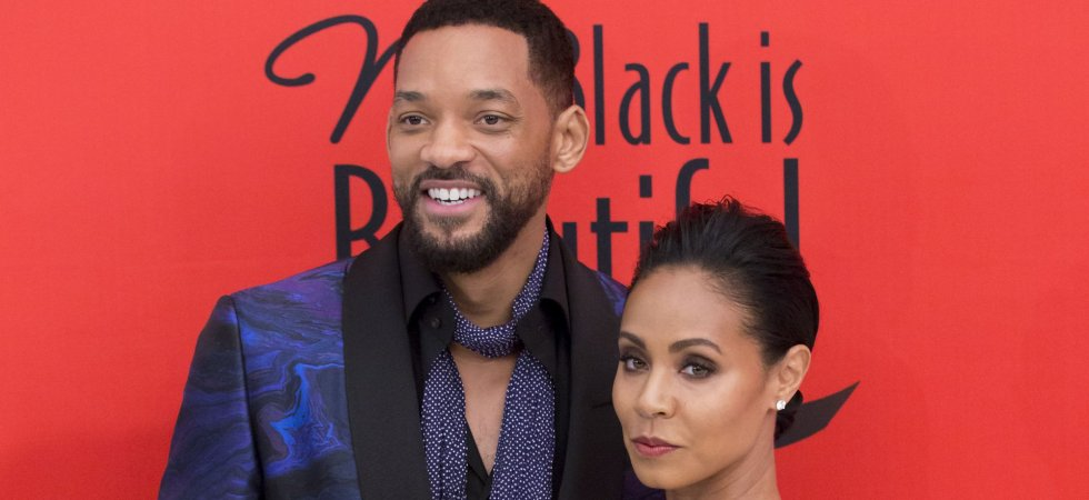 Will Smith : il dément (encore) les rumeurs de divorce
