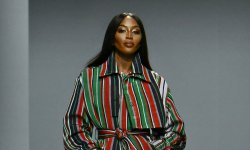 No Filter With Naomi Campbell : la top model vous invite chez elle