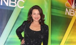 "À 62 ans, Fran Drescher (Une nounou d'enfer) assume son ""sex-friend"""