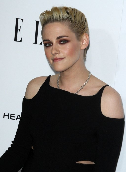 Kristen Stewart lors de la 23e soirée annuelle ELLE Women In Hollywood Awards à Los Angeles, le 24 octobre 2016.