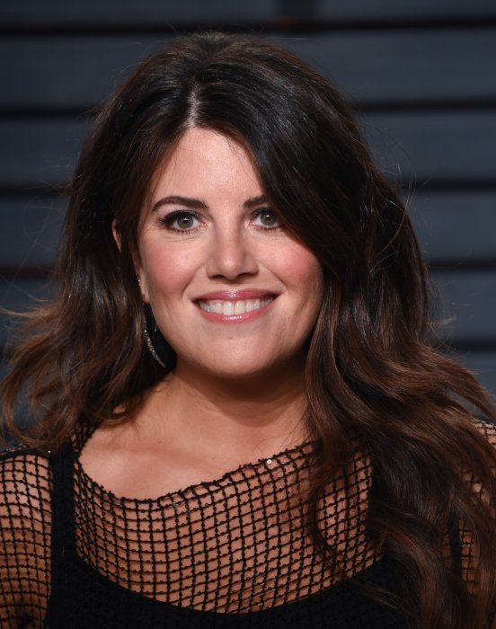 Monica Lewinsky, une affaire qui continue de la hanter