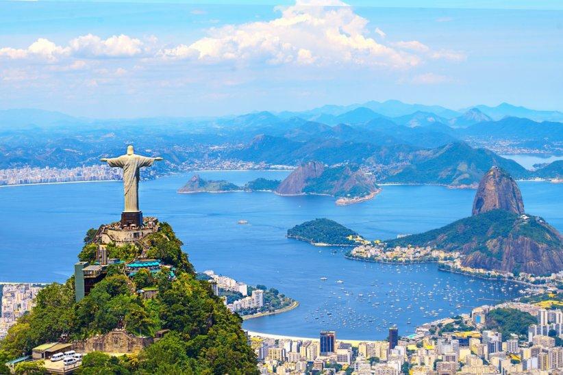Rio de Janeiro service de rencontres