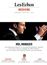 Les Echos Weekend