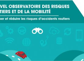Le Big Data pour anticiper sur les accidents