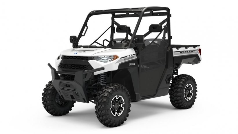 Polaris XP 1000 Ranger EPS ABS 2019