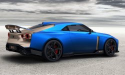 Nissan GT-R50: production confirmée