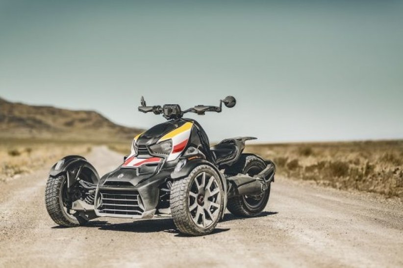 Can Am Ryker 2019
