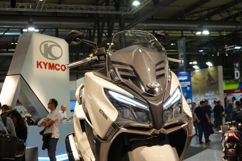 Kymco X-Town City 125 CT125 2019